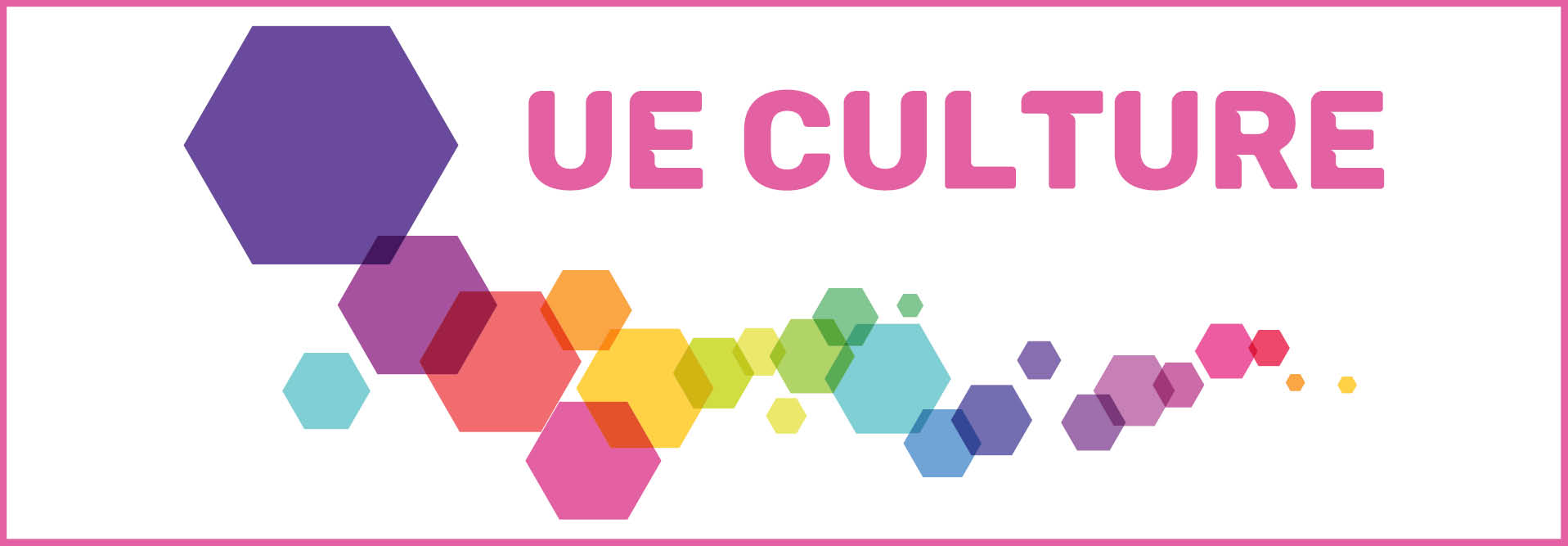 Logo UE Culture B