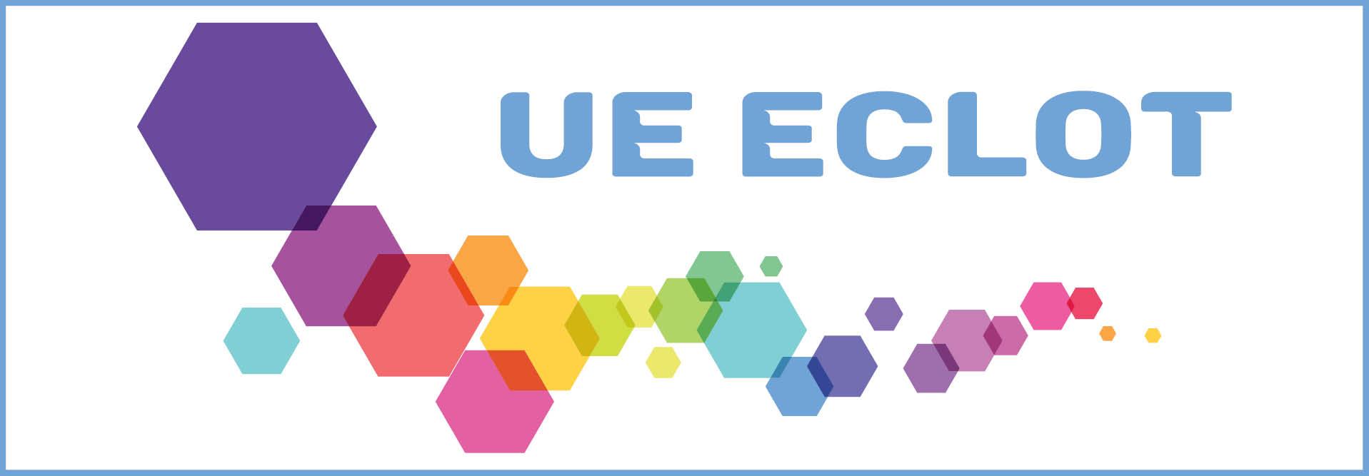 Logo UE ECLOT B