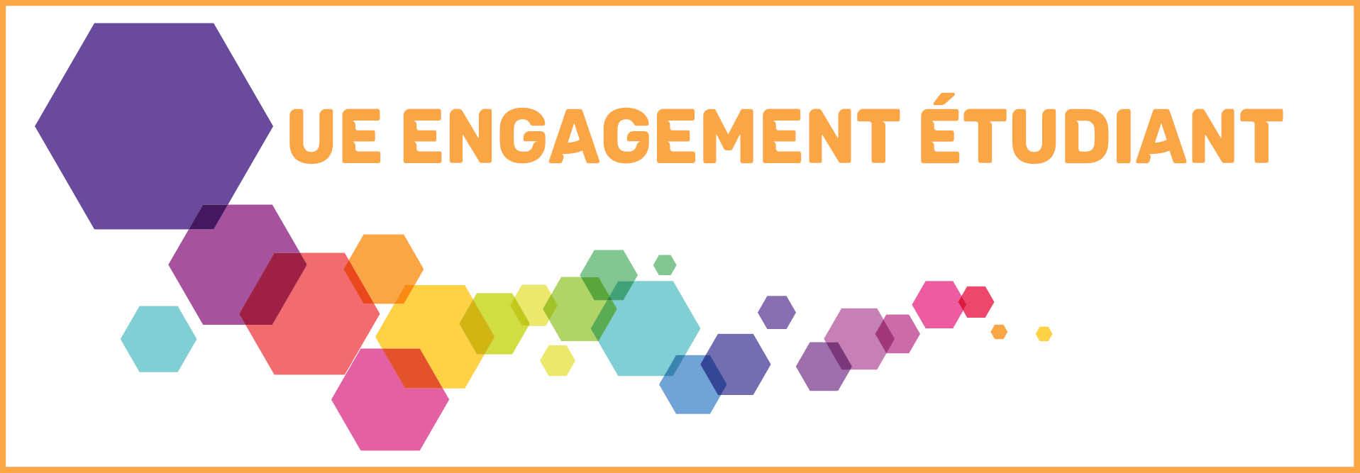 Logo UE Engagement etudiant B