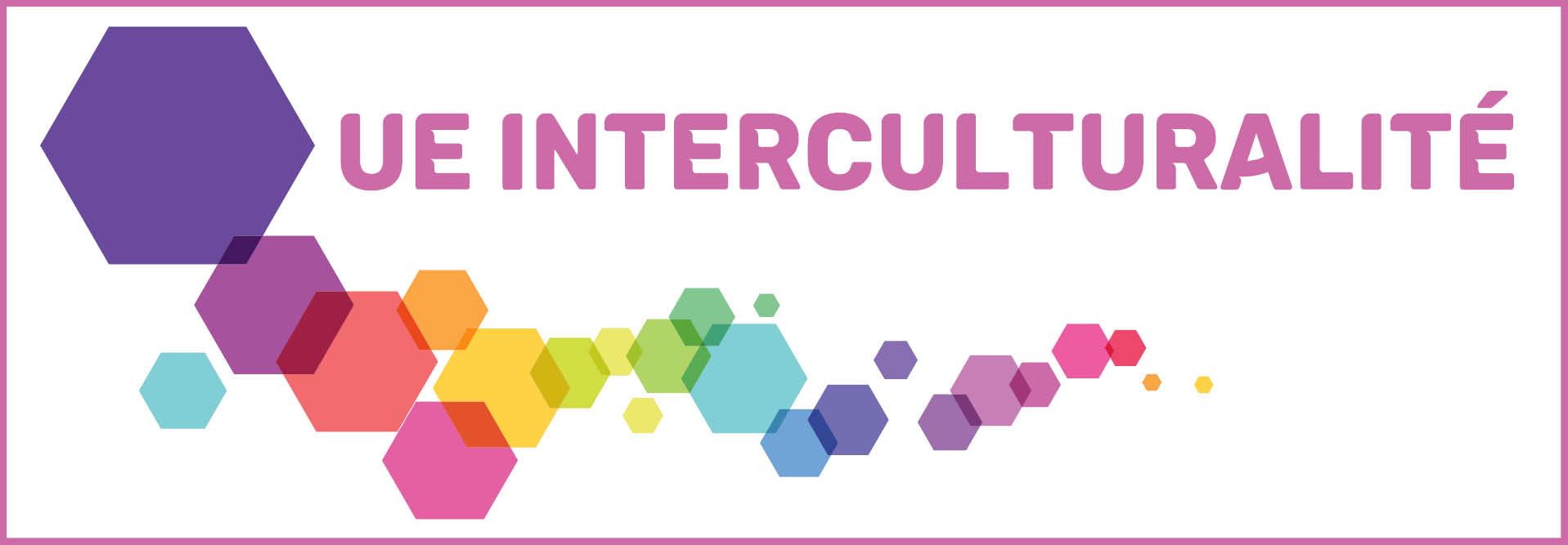 Logo UE Interculturalite B