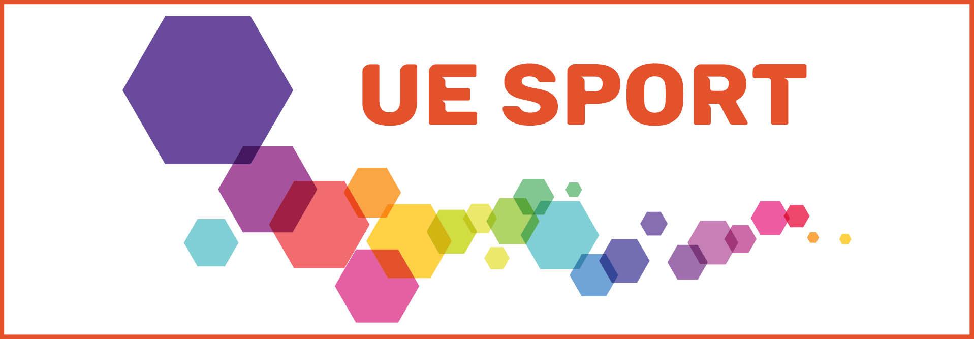 Logo UE Sport B