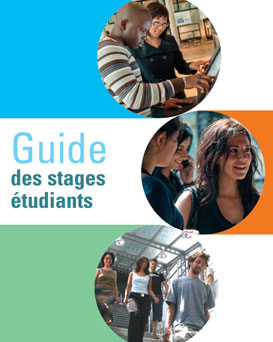 guide stages etudiant