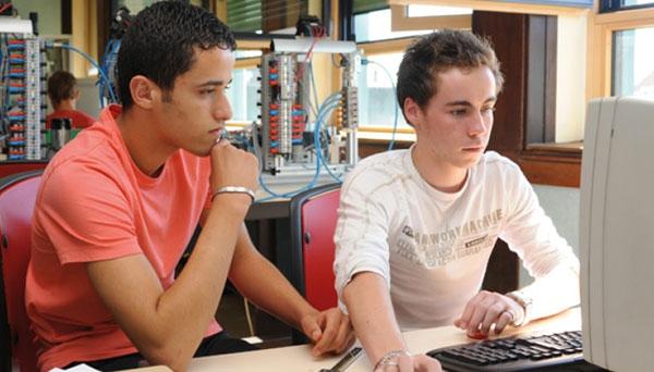 L'académie de Dijon recrute 259 volontaires en Service Civique