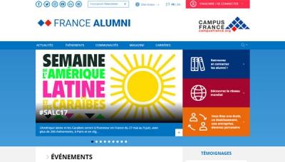 Etudiants internationaux : 5 bonnes raisons de vous inscrire sur le réseau France Alumni