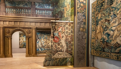 La cité internationale de la tapisserie d'Aubusson recherche 5 services civiques