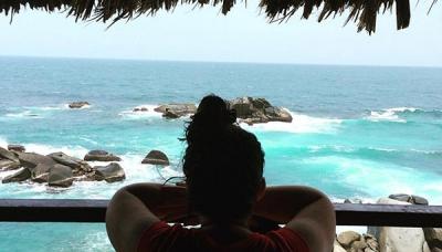 Témoignage : une étudiante de l'uB raconte son semestre en Colombie
