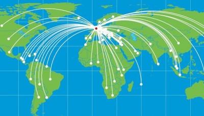 [RESSOURCE] Des listes d'organismes d'accueil pour trouver un stage à l'étranger