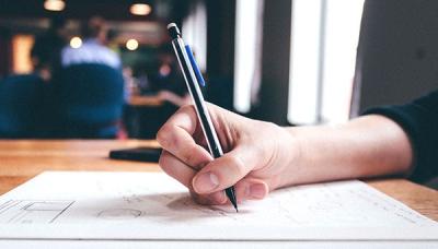 CEPREO : un stage pour améliorer son niveau de français à l'écrit