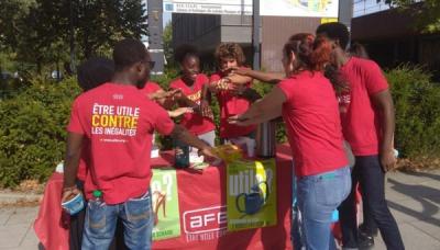 L'AFEV recherche des volontaires