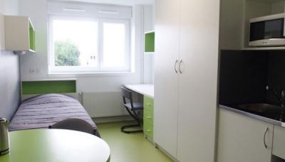Comment trouver un logement étudiant sur les campus de l'université de Bourgogne ?