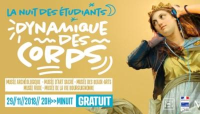 Exclusivité : les musées de Dijon vous ouvrent leurs portes aux étudiants ce jeudi 29...