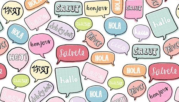 Langues : inscrivez-vous aux cours du 2nd semestre