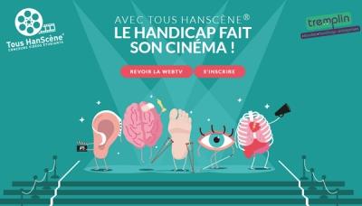 Participez à la saison 6 du concours Tous HanScène® !