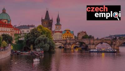 Découvrez comment partir travailler en République Tchèque