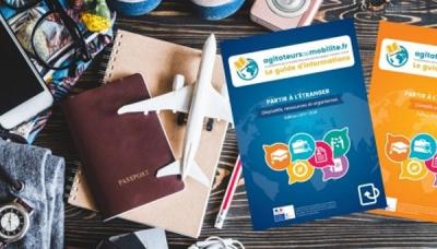 Expérience à l'étranger : toutes les infos utiles pour les jeunes de Bourgogne-Franche-Comté