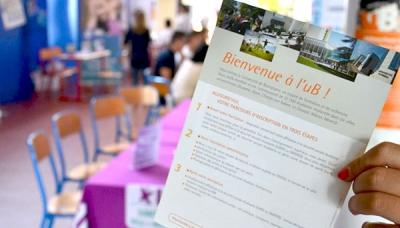 Quand s'inscrire ou se réinscrire à l'université de Bourgog...