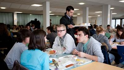 Le RU Montmuzard recrute des étudiants