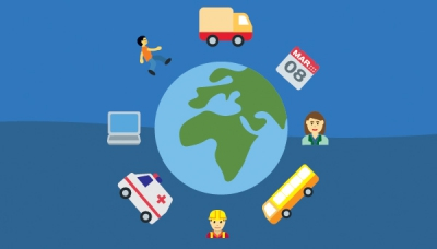 JPO d'AFTRAL : l'occasion de découvrir les métiers du Transport et de la Logistique