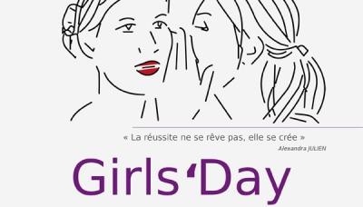 Girl's Day - journée de la mixité à la SNCF