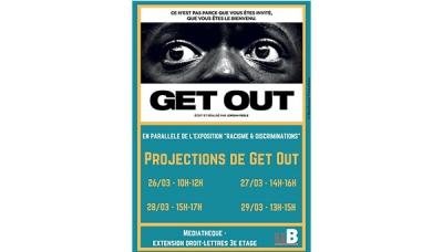 Semaine contre le racisme : découvrez film et exposition à la Médiathèque