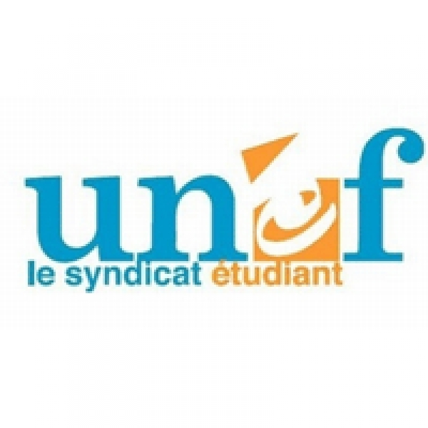 UNEF Bourgogne - Union nationale des étudiants de France