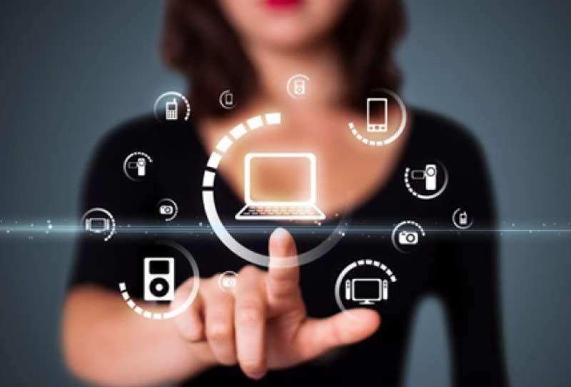 Les métiers du numérique