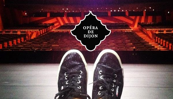 © Opéra de Dijon
