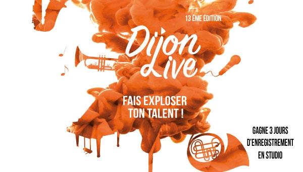 © Dijon Live