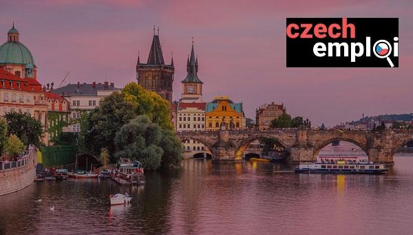 © Ambassade de France en République Tchèque