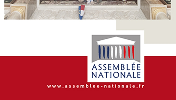 L'Assemblée Nationale recrute