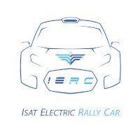 ISAT ELECTRIC RALLY CAR
