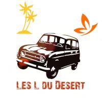 Les L du désert