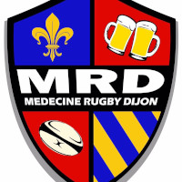 MRD Médecine Rugby Dijon