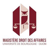 MDA – Association du Magistère Droit des Affaires