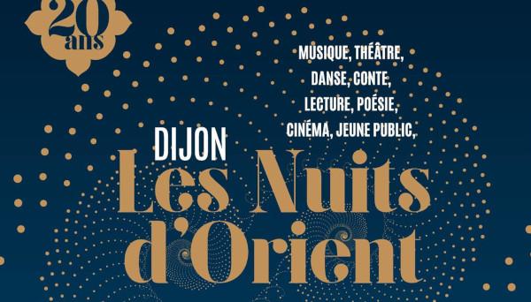 Festival des Nuits d'Orient