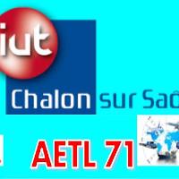 AETL – Association des étudiants de transport et logsitique
