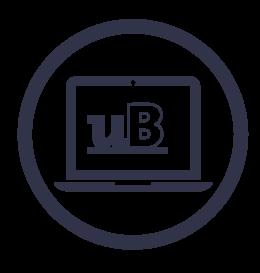 Accédez à la deuxième étape d'inscription à l'uB : l'inscription en ligne