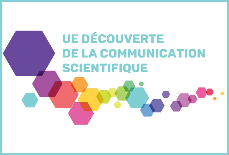 UE Communication scientifique
