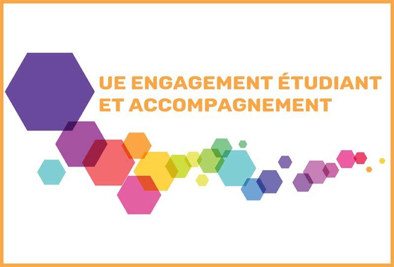 UE Engagement étudiant et accompagnement