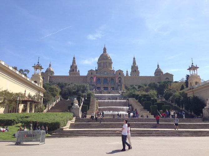 Musée national d'art catalan.