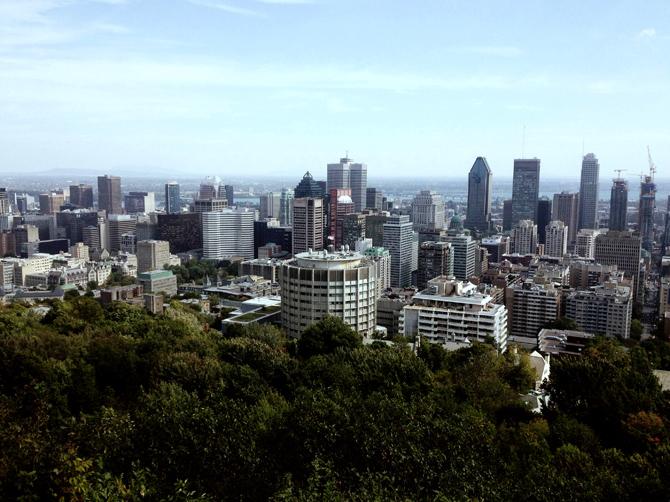 Montréal, QC.