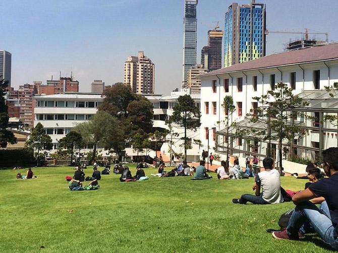 Université de Los Andes.