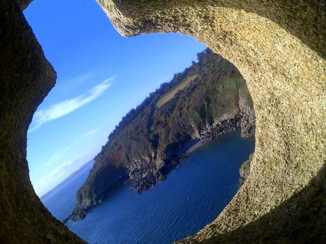 Mon séjour en France : inoubliable voyage en Bretagne.